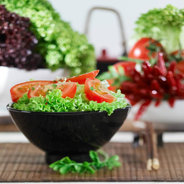 Salad by digitalminds