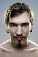 Portrait Georg by digitalminds