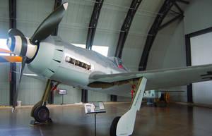 Focke-Wulf Fw-190 D-9 Dora by FooFighter7