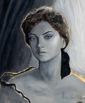 Portrait by Lpixel