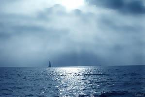 Sea by Lpixel