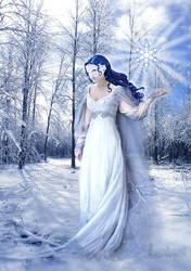 Queen December by Lpixel