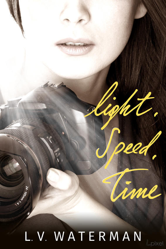 Light, Speed, Time by Lpixel