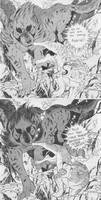 GNG Re-drawn: Suiga, Gin by Hukkadaddy