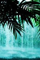 Rain by quietlylaughing