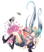 vocaloid_miku by wehip