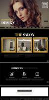 15 Cutting Edge - Spa Hair Salon WooCommerce WP Th by Designslots