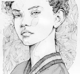 Nery by grafnarq
