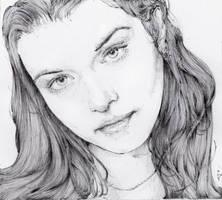 Rachel Weisz 04 by grafnarq