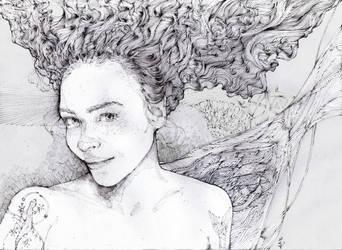 Dreams, never quite as it seems by grafnarq