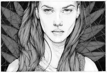Silent Night by grafnarq