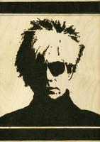 Andy Warhol by Ceezar1