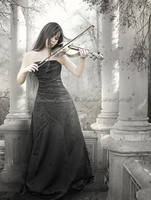 Melody of the Leafs by Aeternum-designs