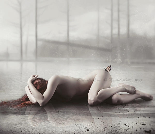 Ashes to Ashes... by Aeternum-designs