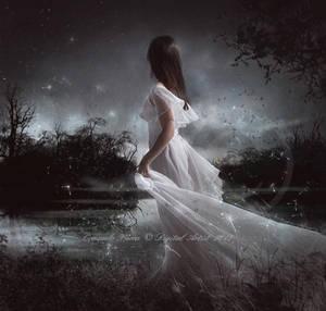 Night Dreams by Consuelo-Parra