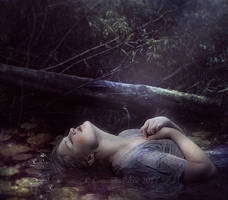 Ophelia's Death by Aeternum-designs