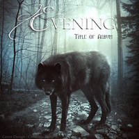 Evening  - Cd cover available by Consuelo-Parra