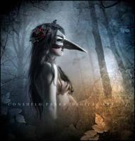 Dark Desires by Consuelo-Parra