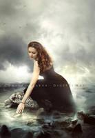 Magic waters by Aeternum-designs