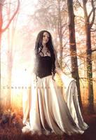 My autumn by Aeternum-designs