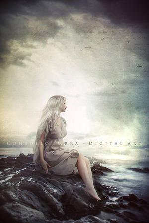 Days of sadness by Aeternum-designs