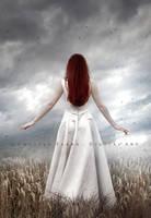 Free spirit by Aeternum-designs