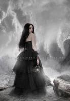 Queen of sea by Aeternum-designs