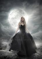 Clair de lune by Aeternum-designs
