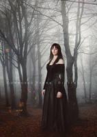 Tristesse by Consuelo-Parra