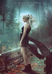 Midnight by Aeternum-designs