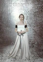 Frozen heart by Aeternum-designs