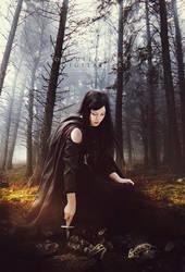 Witchery by Aeternum-designs