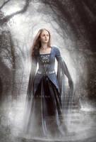 Winter tales by Consuelo-Parra