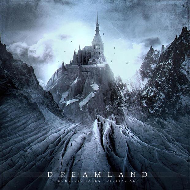 Dreamland by Consuelo-Parra