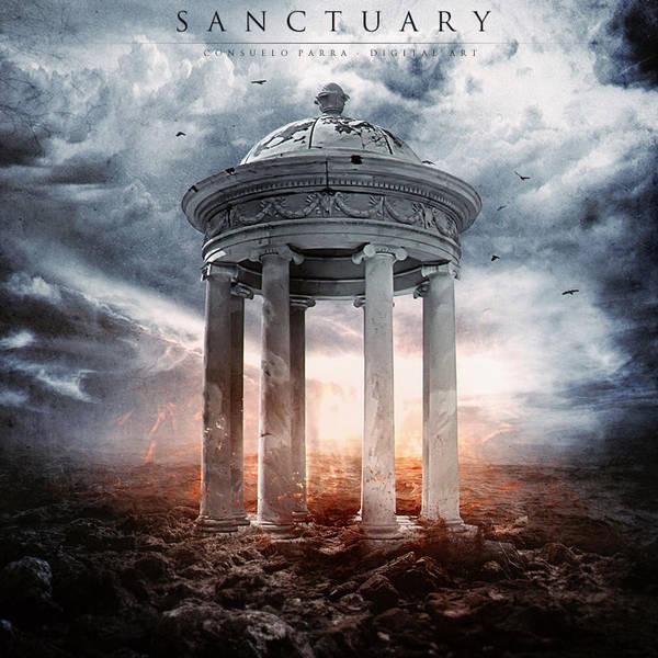 Sanctuary by Consuelo-Parra