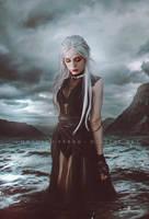 Fearless by Aeternum-designs