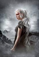 Winter eyes by Aeternum-designs