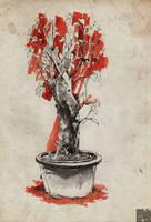 Fig tree r by N0tisme