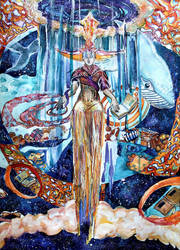 Cover by AgniyaKabitova