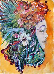 Fairy by AgniyaKabitova