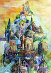 A trip by AgniyaKabitova