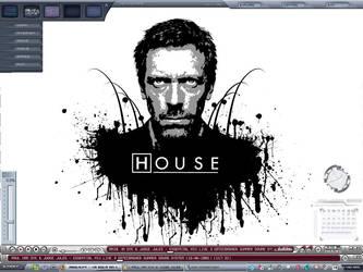 House by nettwerk