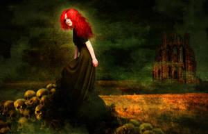 Mephista by cowluva
