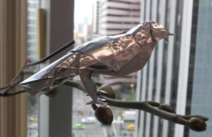 Songbird1 by Kessukoofah