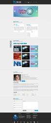 My portfolio by nilosadi