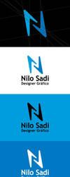 My personal logo by nilosadi