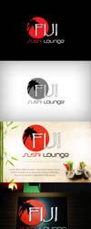 Branding Fiji Sushi Lounge by nilosadi