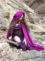 Lady of the lake preview 4 by xXtimeless-stockXx