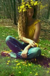 yellow by demonstrablyuntrue