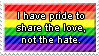 Pride by Zimmette-Stock